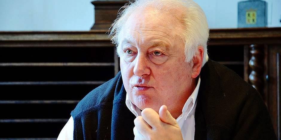 M. Duvivier devant la Chambre du conseil